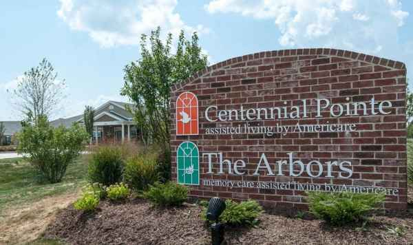 The Arbors at Centennial Pointe in Springfield, IL