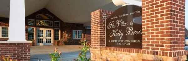 Villas of Holly Brook - Newton in Newton, IL