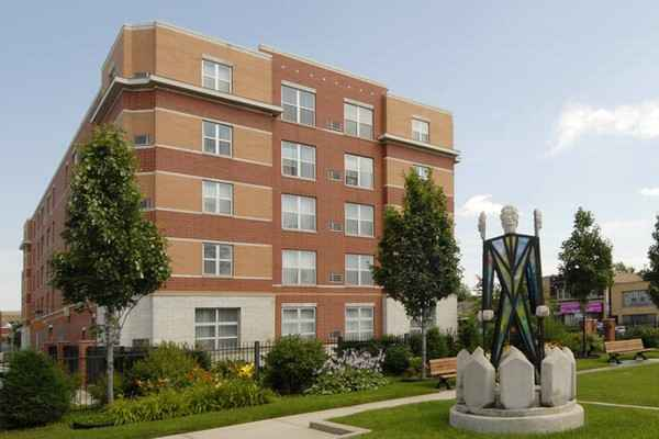 Churchview Supportive Living Community in Chicago, IL