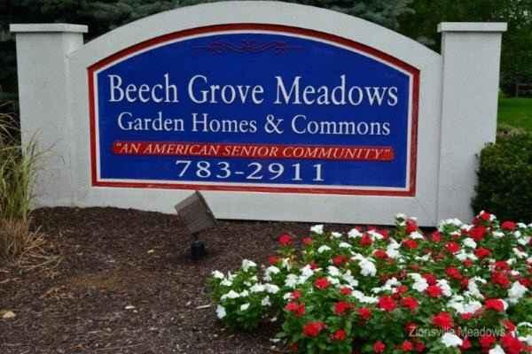 Beech Grove Meadows (Healthcare) in Beech Grove, IN
