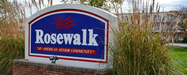 Rosewalk Assisted Living in Indianapolis, IN