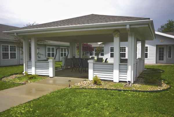Monroe place in bloomington indiana reviews and for Bloomington indiana home builders