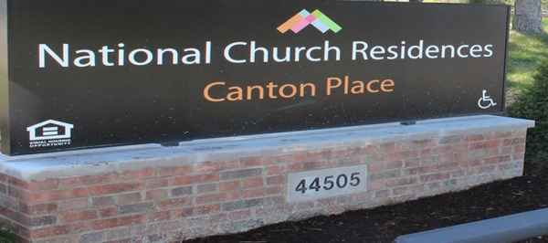 National Church Residences - Canton Place in Canton, MI