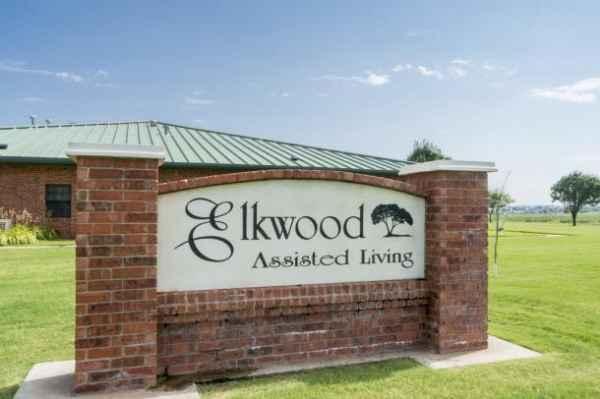 Elkwood Assisted Living in Elk City, OK