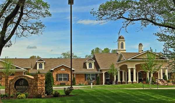 Benton House of Prairie Village in Prairie Village, KS