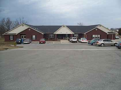 Bluegrass Assisted Living - Bardstown in Bardstown, KY