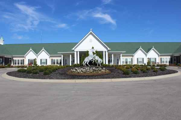 Daisy Hill Senior Living in Versailles, KY