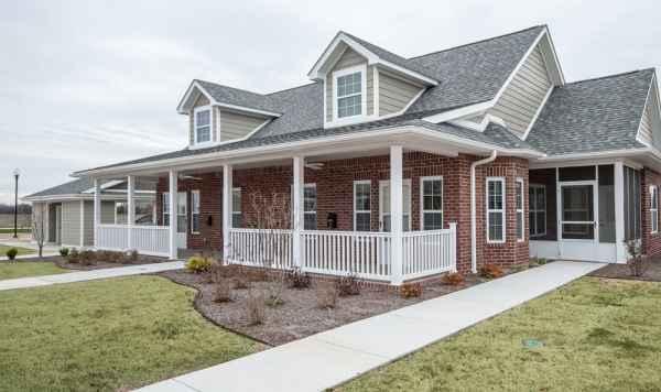 The Cottages of La Bonne Maison in Sikeston, MO