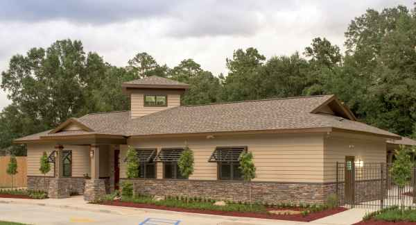 House of Grace in Denham Springs, LA