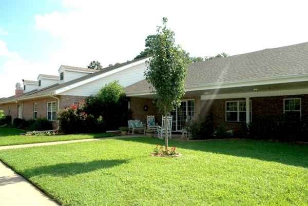 Meadowview Place in Nacogdoches, TX