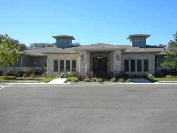 Provident Memory Care in Livingston, TX