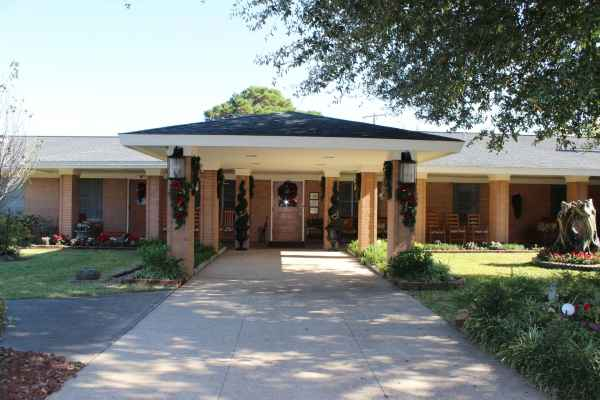 Serenity Assisted Living in Beaumont, TX