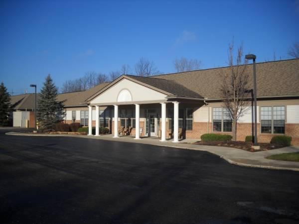Fairfax Manor Assisted Living in Ypsilanti, MI
