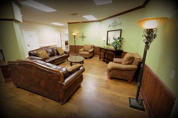 The Rosemont Assisted Living in Kingwood in Kingwood Texas