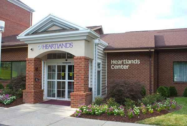 HeartLands Senior Living at Ellicott City in Ellicott City, MD