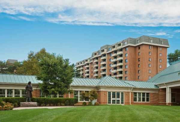 Kindley Assisted Living at Asbury Methodist Village in Gaithersburg, MD