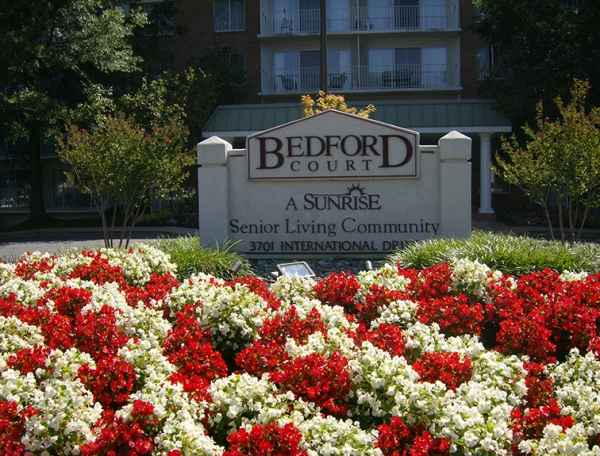 Bedford Court in Silver Spring, MD