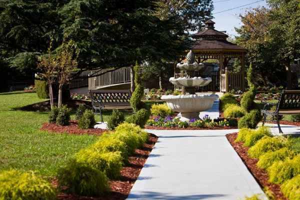 Hermitage In Northern Virginia In Alexandria Va Reviews