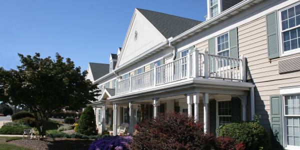 Victorian Villa Personal Care Home - Dallastown, PA