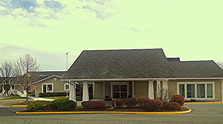Green Valley Commons Assisted Living in Winchester, VA
