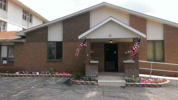 Care Community Lawton in Lawton, MI