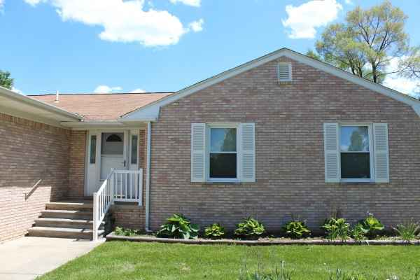 Embrace Group Home in Canton, MI