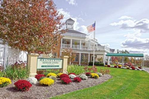 Brandywine Living at Litchfield - Litchfield, CT