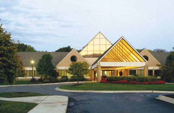 Shelby Nursing Center in Shelby Township, MI
