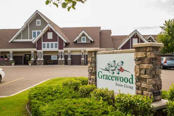 Champlin Gracewood Senior Living in Champlin, MN