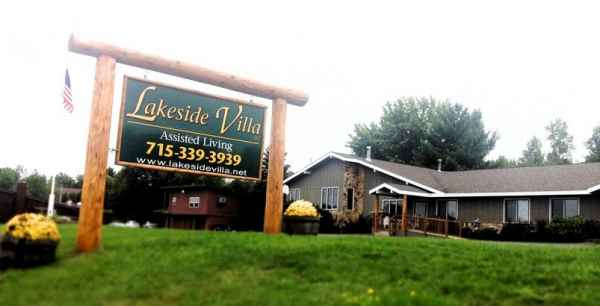 Lakeside Villa Assisted Living & Respite Care in Phillips, WI