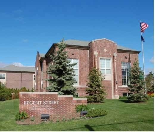 Regent Street West Bloomfield in West Bloomfield, MI