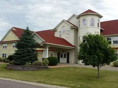 Le Sueur Assisted Living and Memory Care in Le Sueur, MN