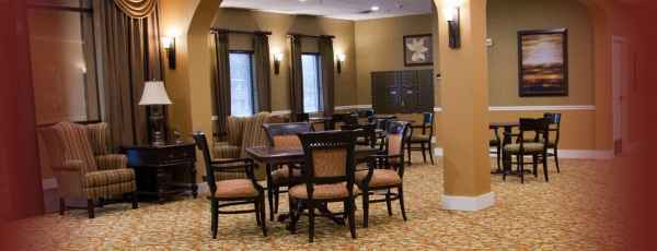 Summit Hill Senior Living in St Paul, MN