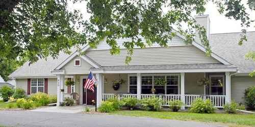 Our House - Menomonie Memory Care in Menomonie, WI