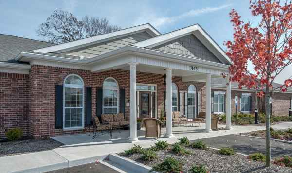 South Breeze, Assisted Living by Americare in Memphis, TN