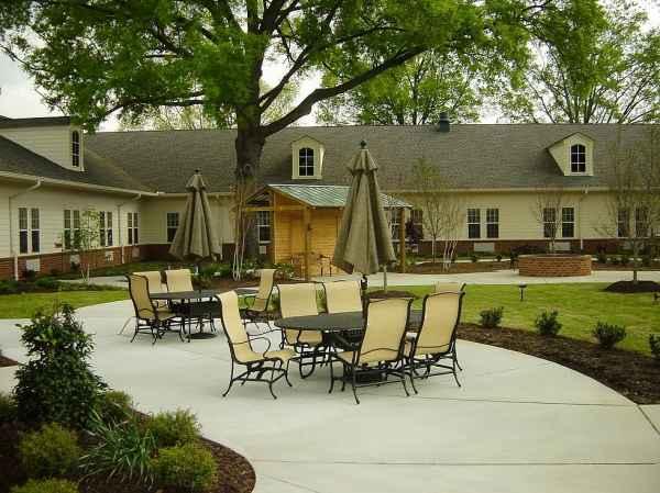 Apple Grove Alzheimer S And Dementia Residence In Memphis