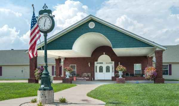 Victorian Place of Owensville, Residential Care by Americare in Owensville, MO