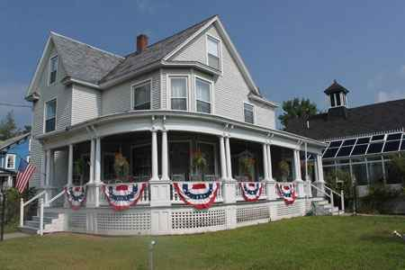 The Villager Retirement Home in Goffstown, NH