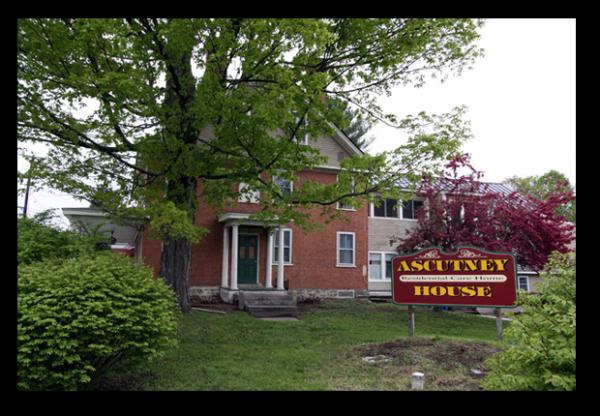 Ascutney House Residential Care Home in Ascutney, VT