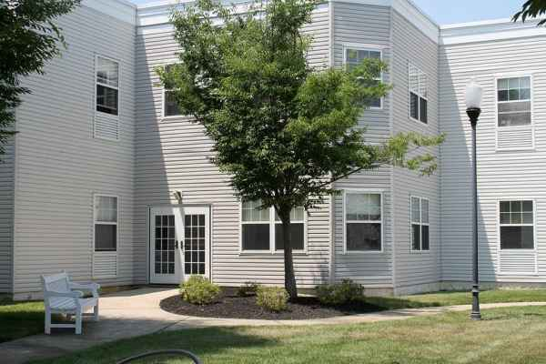 The Brookside Assisted Living Community in Freehold, NJ