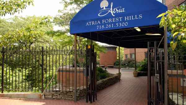 Atria Forest Hills in Forest Hills, NY