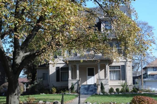 Family Living Center - Ford Hill in Pontiac, MI