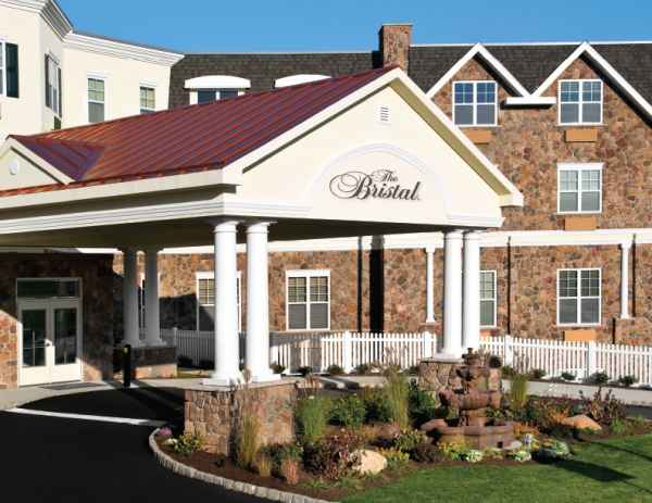 The Bristal at Woodcliff Lake in Woodcliff Lake, NJ