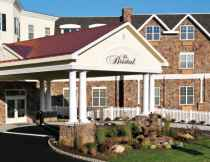 The Bristal at Woodcliff Lake - Woodcliff Lake, NJ