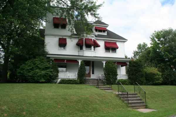 Cook Adult Home in Mechanicville, NY