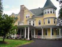 The Athenaeum of Skaneateles - Skaneateles, NY
