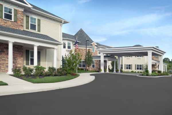 The Bristal at Sayville in Sayville, NY