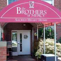The Brothers of Mercy Sacred Heart Adult Home - Clarence, NY