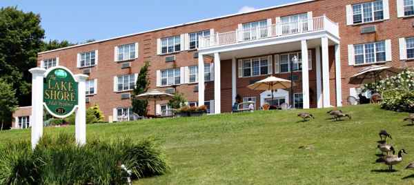 The Lake Shore Assisted Living in Lake Ronkonkoma, NY