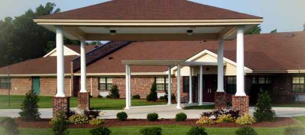Edenton Primetime Retirement Center in Edenton, NC
